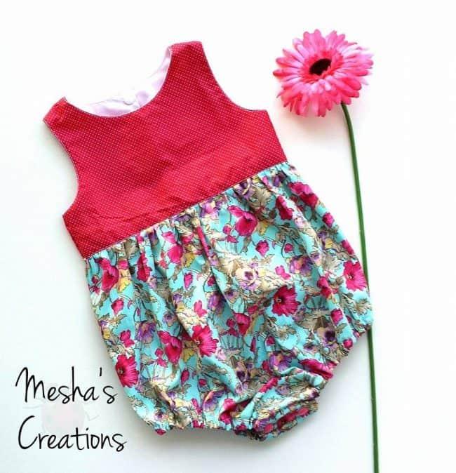 Mesha's Creations