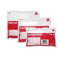 Fabric Scrap Bag 500g-0