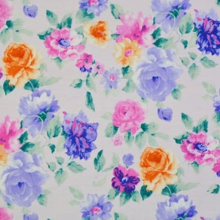 Macy in Periwinkle Fabric-0