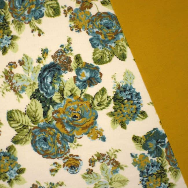 Katrina in Teal Fabric -2279