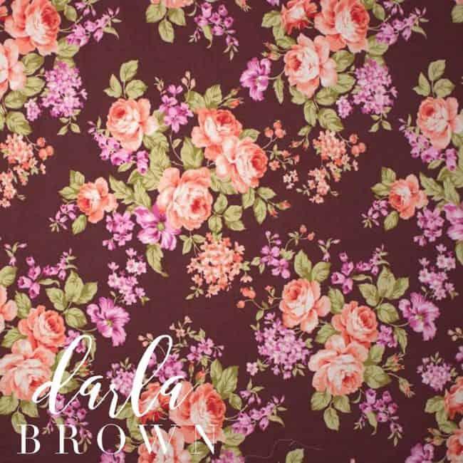 Darla in Brown Fabric-0