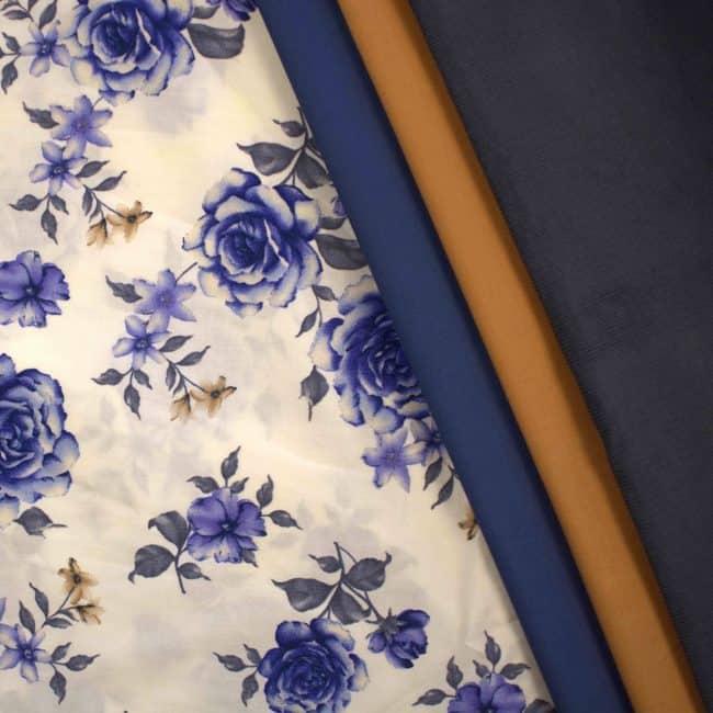 Spice Cotton Linen -3644