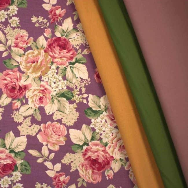 Spice Cotton Linen -3649
