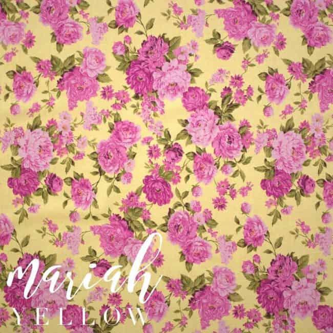 Mariah in Yellow Fabric-0
