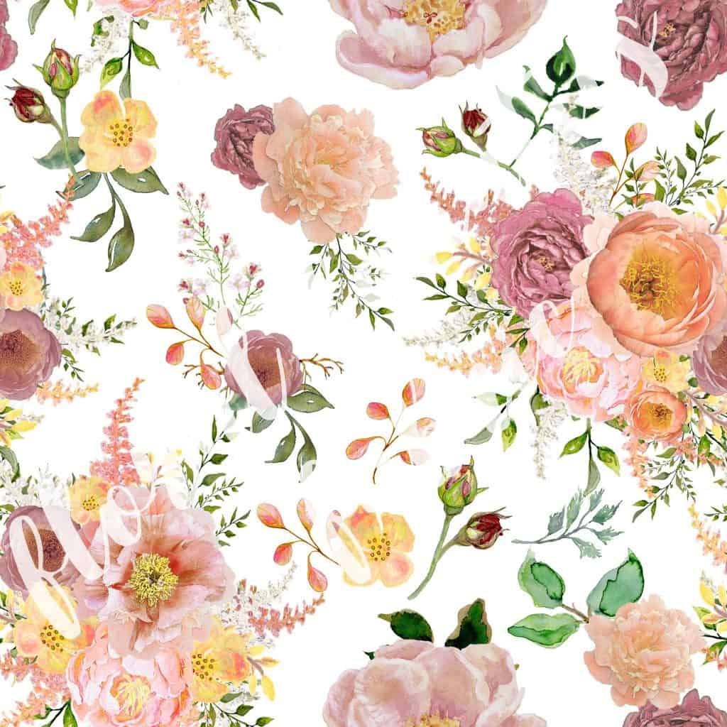 Maybelle Fabric PRE-ORDER-0
